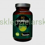 Chlorella Bio 400mg 300 tabletek Hanoju