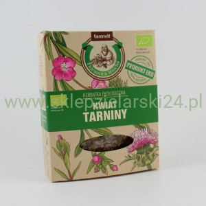 TARNINA - KWIAT 25G FARMVIT