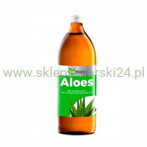 Sok - aloes 1000ml EkaMedica