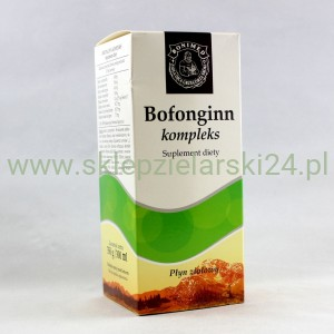 BOFONGINN - KOMPLEKS 350ML BONIMED