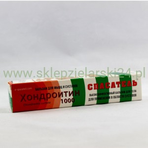 Chondroityna Ratownik nr 1000 50g Dr Retter EC